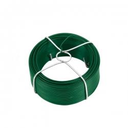 Vázací drát poplastovaný 1,4 mm, návin 50 m