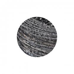 Rabicová tkanina Fe, oko 16x16 mm, výška 100 cm