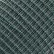 Svařované čtyřhranné poplastované pletivo 25,0x25,0, průměr drátu 2,0 mm