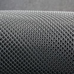 Čtyřhranné pletivo pozinkované, 10x10 mm, 100 cm, 10 m