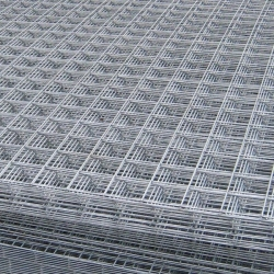 Gabionová síť 150x50 cm, oko 100x50 mm