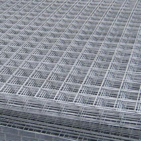Gabionová síť 150x100 cm, oko 100x50 mm