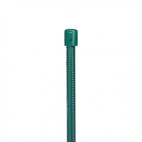 Sloupek pro okrasná pletiva, výška 100 cm