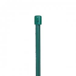 Sloupek pro okrasná pletiva, výška 120 cm