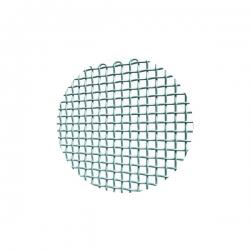 Kovová tkanina pozinkovaná, oko 2x2 mm