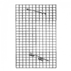 Gabionový koš 1200x600x300 mm