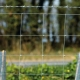 Lesnické uzlové pletivo 1,8/2,2 mm, výška 160 cm, 15 drátů