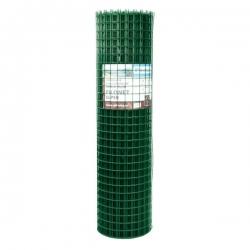 Svařované pletivo MULTIPLAST, výška 100 cm, oko 50x50 mm