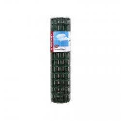 Svařované pletivo PROMOPLAST, výška 120 cm, oko 100x75 mm