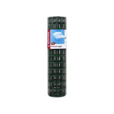 Svařované pletivo PROMOPLAST, výška 150 cm, oko 100x75 mm