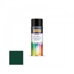 Sprej barva RAL6005, 400 ml