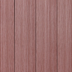 Plotovka WPC 1000x90x16 mm, červenohnědá