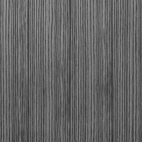 Plotovka WPC 1500x90x16 mm, šedá