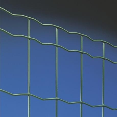 Svařované pletivo HORTAPLAST, výška 100 cm, oko 100x50 mm