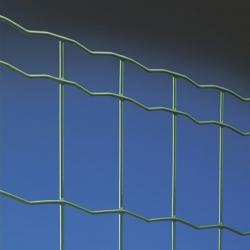 Svařované pletivo HORTAPLAST, výška 150 cm, oko 100x50 mm