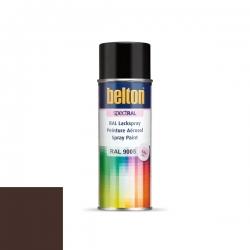 Sprej barva RAL8017, 400 ml