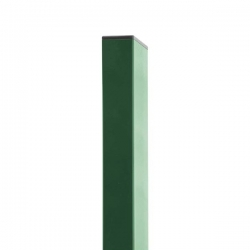 Sloupek Galaxia PVC 60x40 mm, výška 240 cm