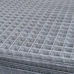 Gabionová síť 100x100 cm, oko 100x100 mm
